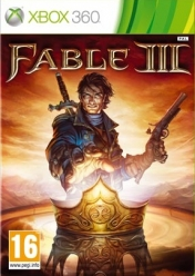 Cover Fable 3