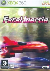 Cover Fatal Inertia