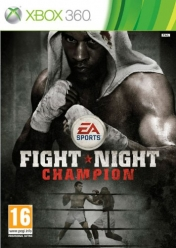 Cover Fight Night: Champion