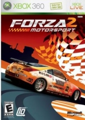 Cover Forza Motorsport 2
