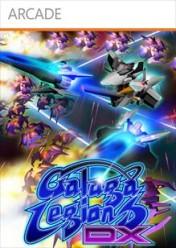 Cover Galaga Legions DX