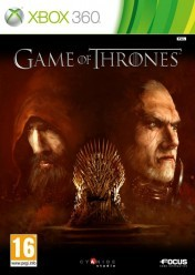 Cover Game of Thrones