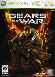 Cover Gears of War (Xbox 360)
