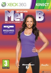 Cover Get Fit with Mel B