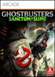 Cover Ghostbusters: Sanctum of Slime