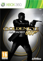 Cover GoldenEye 007: Reloaded