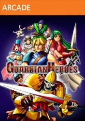 Cover Guardian Heroes