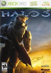 Cover Halo 3 (Xbox 360)