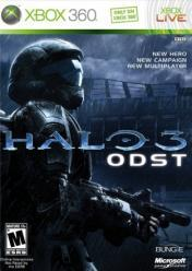 Cover Halo 3: ODST
