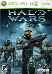 Cover Halo Wars
