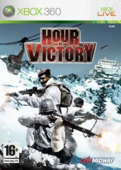 Cover Hour of Victory
