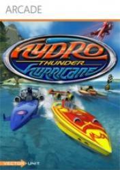 Cover Hydro Thunder Hurricane