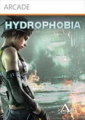Cover Hydrophobia