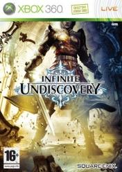 Cover Infinite Undiscovery