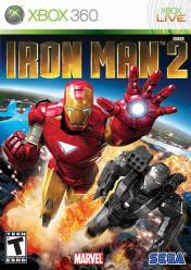 Cover Iron Man 2