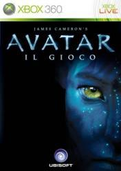 Cover James Cameron's Avatar: The Game
