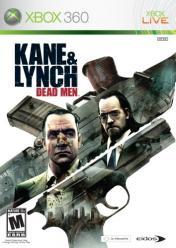 Cover Kane & Lynch: Dead Men (Xbox 360)