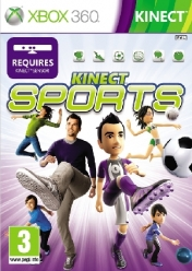 Cover Kinect Sports