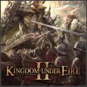 Cover Kingdom Under Fire II