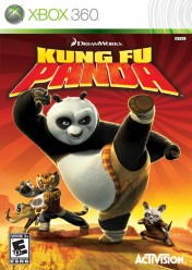 Cover Kung Fu Panda