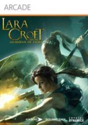 Cover Lara Croft e il Guardiano della Luce (Xbox 360)