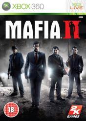 Cover Mafia II
