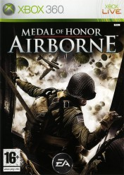 Cover Medal of Honor: Airborne