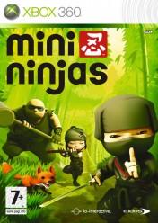 Cover Mini Ninjas