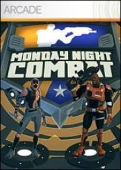 Cover Monday Night Combat