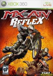 Cover MX vs ATV Reflex