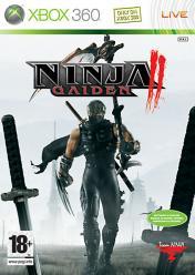 Cover Ninja Gaiden 2