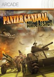 Cover Panzer General: Allied Assault