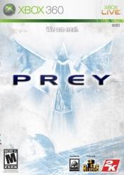 Cover Prey (2006)