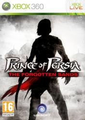 Cover Prince of Persia: Le Sabbie Dimenticate