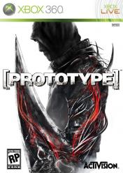 Cover Prototype (Xbox 360)
