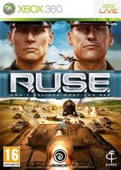 Cover R.U.S.E.