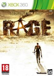 Cover Rage (Xbox 360)