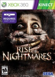 Cover Rise of Nightmares
