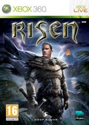 Cover Risen