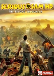 Cover Serious Sam HD: The Second Encounter