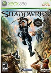 Cover Shadowrun