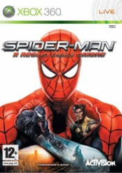 Cover Spider-Man: Il Regno delle Ombre (Xbox 360)