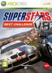 Cover Superstars V8 Next Challenge