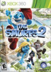 Cover The Smurfs 2