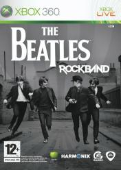 Cover The Beatles: Rock Band (Xbox 360)