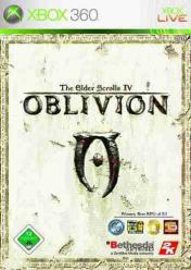 Cover The Elder Scrolls IV: Oblivion