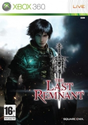 Cover The Last Remnant (Xbox 360)