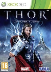 Cover THOR: Il Dio del Tuono