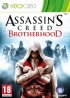 Cover Assassin's Creed: Brotherhood (Xbox 360)