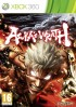 Cover Asura's Wrath